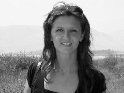 Naš tim - Ivana Molnar